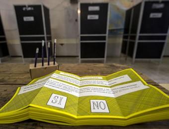 Risultati referendum: le ragioni del Sì e del No