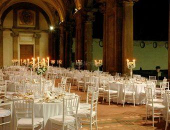 Organizzare il matrimonio in un Hotel di lusso