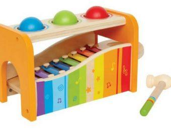 Giocattoli Janod per stimolare i bambini