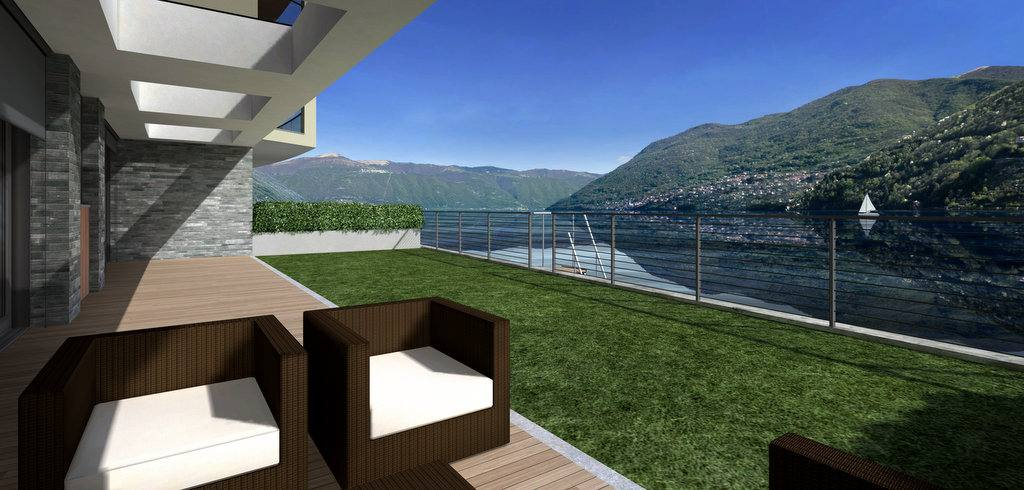 prestigiose ville e lake como homes