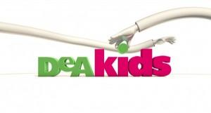 deakids pogrammi per bambini