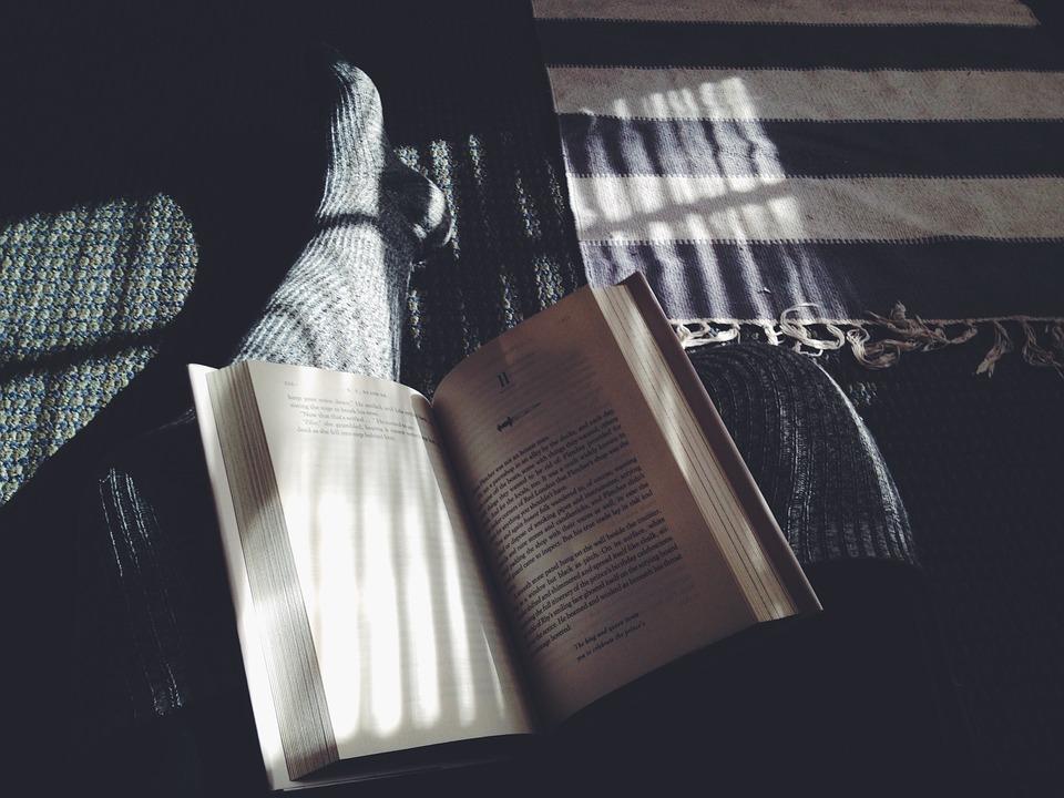 I più bei libri da leggere assolutamente