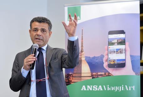 Mauro Laus, presidente del Consiglio regionale del Piemonte