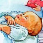 auguri per battesimo bimbo e bimba