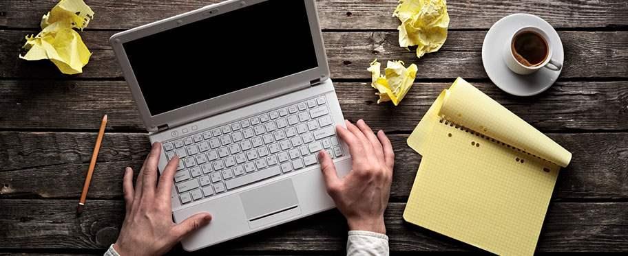 servizio di copywriting e traduzioni online