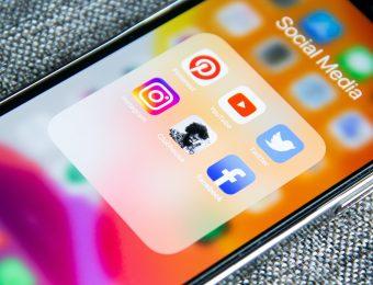 Quali social network scegliere per il proprio blog?