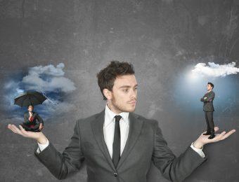 Emozioni negative, come eliminarle dalla nostra vita