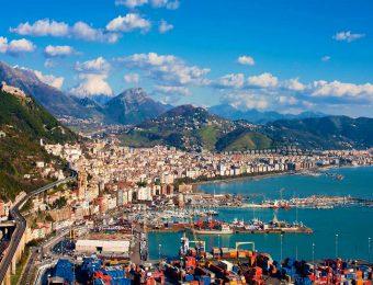 Cosa visitare a Salerno
