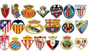 campionato spagnolo tanto seguito