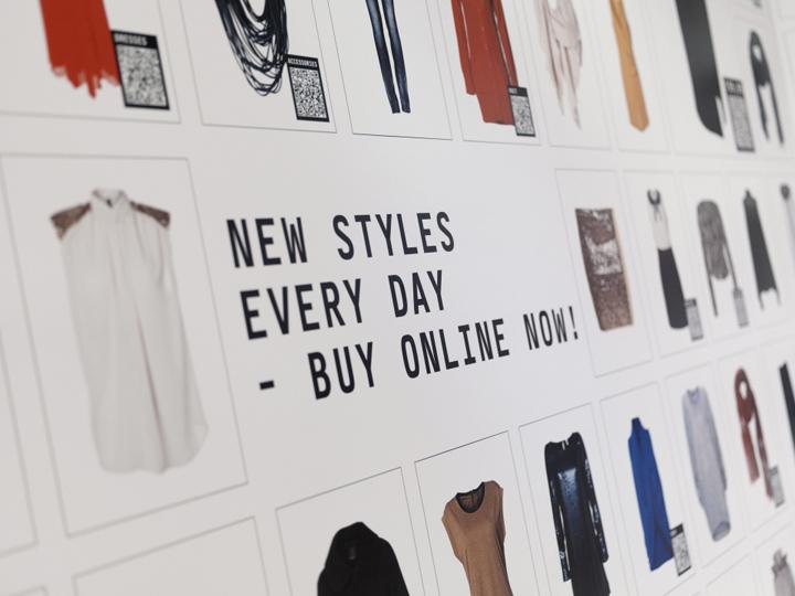 La Moda Online ha già superato la Tecnologia?