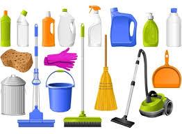 pulizia strumenti