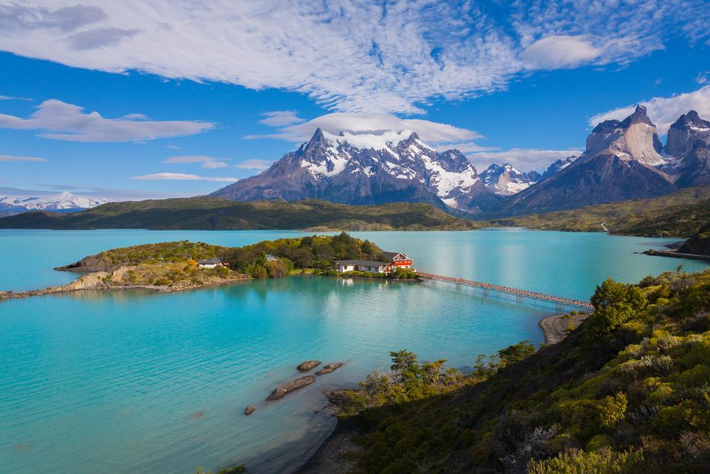 Turismo in Cile