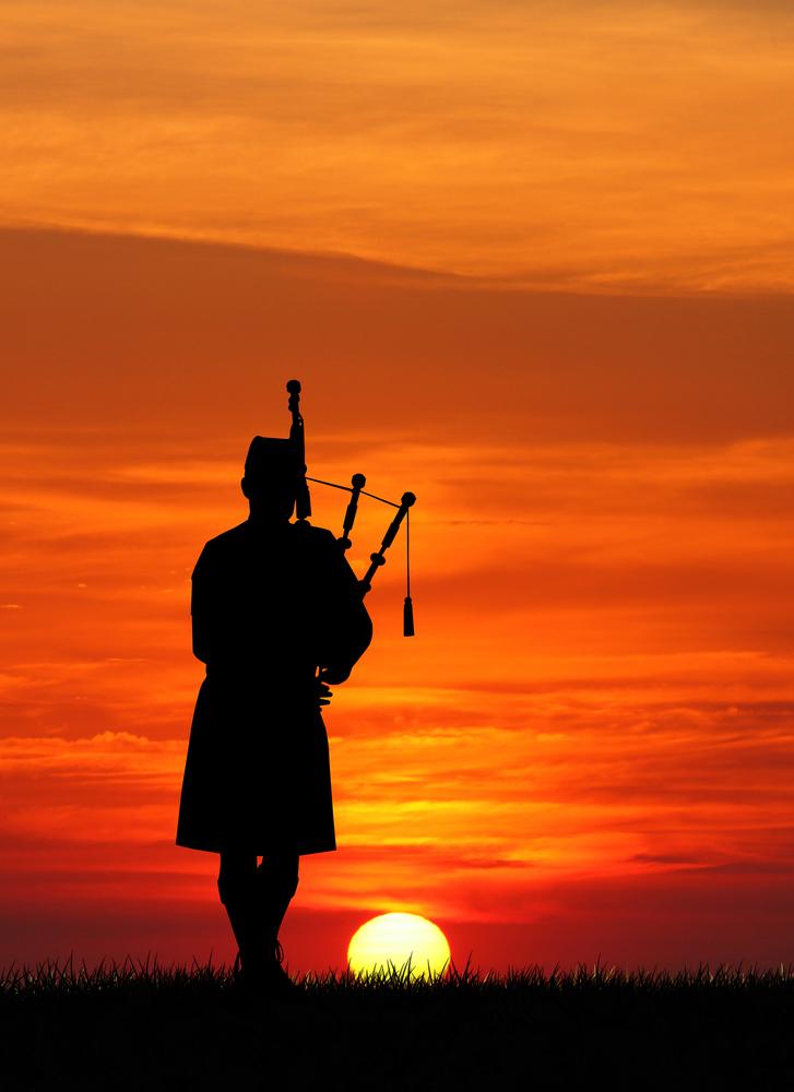 Turismo in Scozia