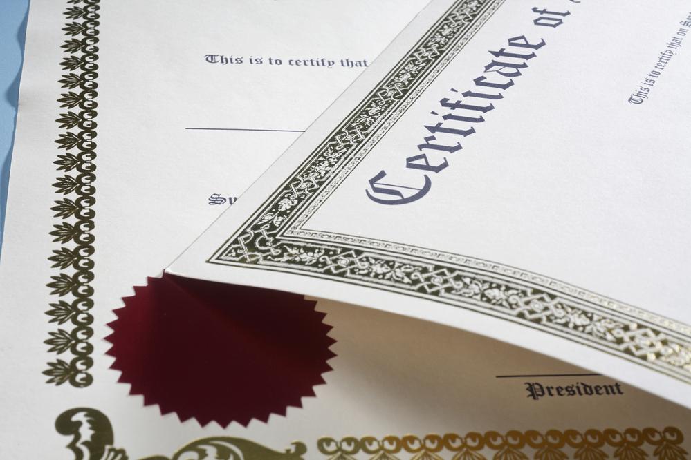 Diploma da privatista